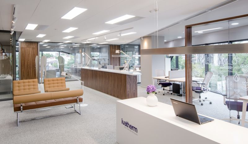 IVATHERM Offices