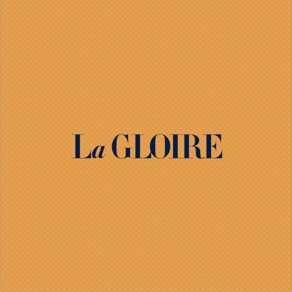 corvin cristian | La Gloire