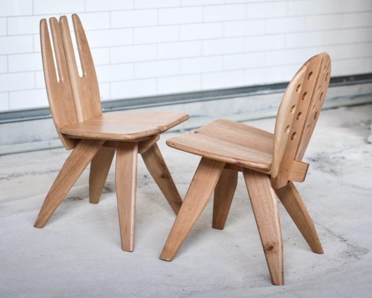 corvin cristian | TAKÎM chair
