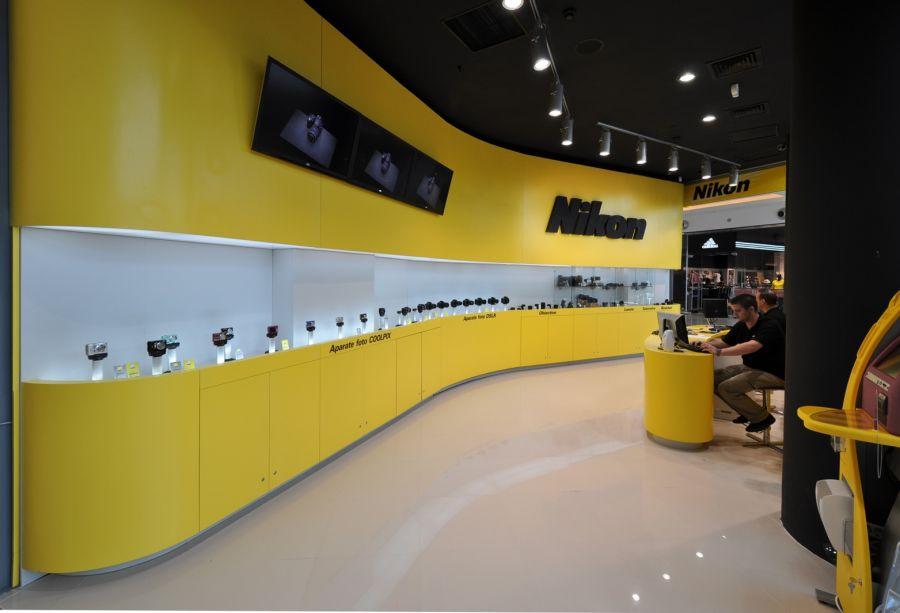 Corvin Cristian Nikon Store