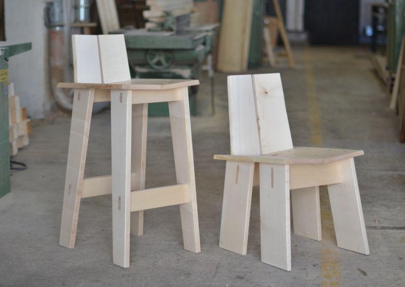 corvin cristian | AGAPE chair