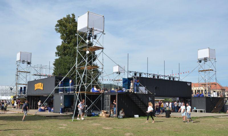 corvin cristian | Electric Castle Festival