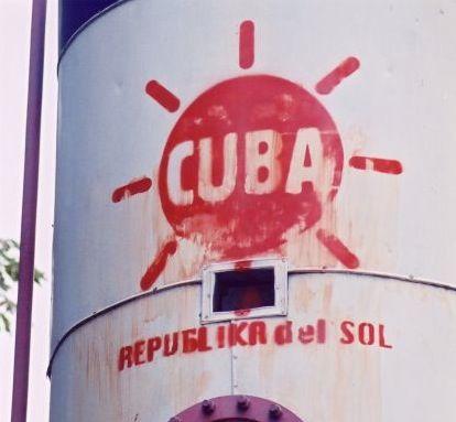 corvin cristian | cuba republika del sol 2003