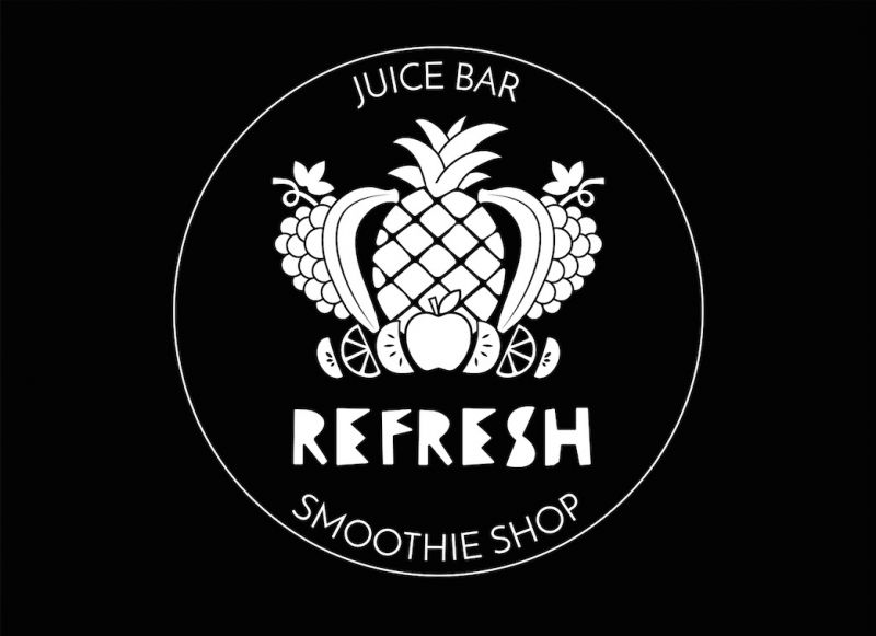 corvin cristian | Refresh juice bar