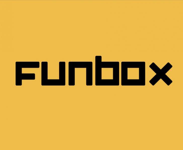 corvin cristian | funbox